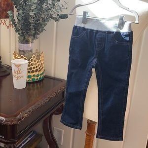 Náutica • toddler boy jeans NWOT
